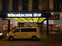 Europäischer Hof hamburg