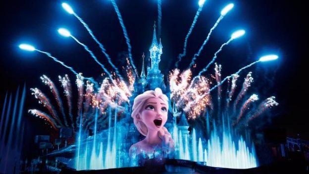 Frost Disneyland