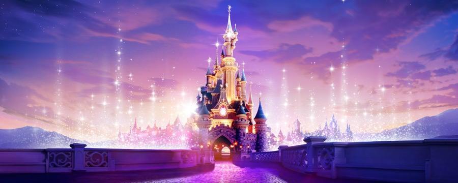 Disneyland Paris tilbud